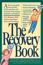 Load image into Gallery viewer, The Recovery Book