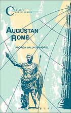 Load image into Gallery viewer, Augustan Rome (Classical World Series)