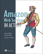 Load image into Gallery viewer, Amazon Web Services In Action