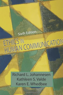 Ethics In Human Communication
