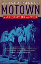 Load image into Gallery viewer, Motown: Music, Money, Sex, And Power