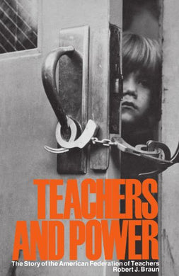Teachers And Power