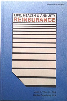 Life And Health Reinsurance