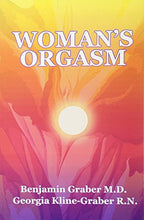 Load image into Gallery viewer, Woman'S Orgasm: A Guide To Sexual Satisfaction