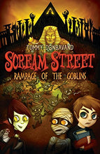 Load image into Gallery viewer, Scream Street: Rampage Of The Goblins