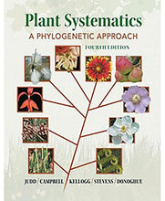 Load image into Gallery viewer, Plant Systematics: A Phylogenetic Approach