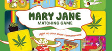 Load image into Gallery viewer, Mary Jane Matching Game