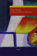 Load image into Gallery viewer, The Swazi, A South African Kingdom (Case Studies In Cultural Anthropology)