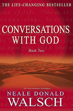 Load image into Gallery viewer, Conversations With God: An Uncommon Dialogue (Bk.2)
