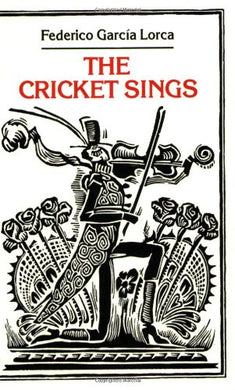 The Cricket Sings (English And Spanish Edition)