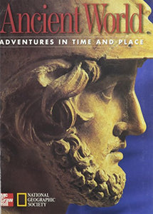 Ancient World: Adventures In Time And Place Level 6