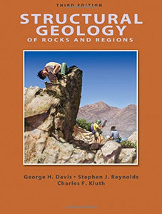 Structural Geology Of Rocks And Regions