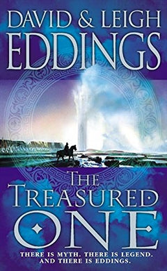The Treasured One (The Dreamers, Book 2)