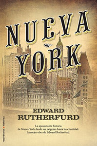 Nueva York (Spanish Edition) (Roca Editorial Historica)