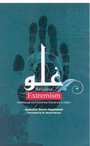 Religious Extremism: Intellectual And Doctrinal Deviance In Islam