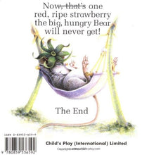 Load image into Gallery viewer, The Little Mouse, The Red Ripe Strawberry, And The Big Hungry Bear (Child'S Play Library)