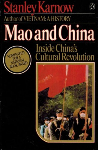 Mao And China: Inside China'S Revolution