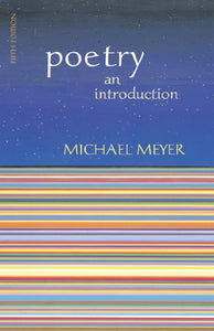 Poetry:Introduction