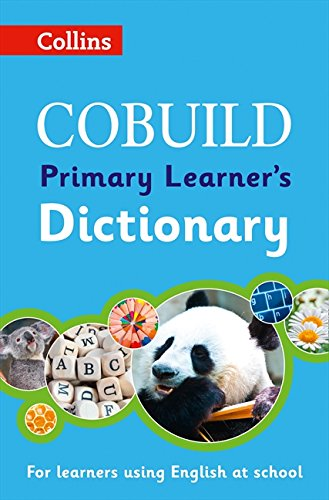 Collins Cobuild Primary Learners Dictionary