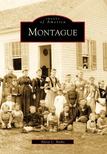 Montague (Images Of America)