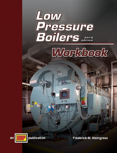 Low Pressure Boilers Workbook
