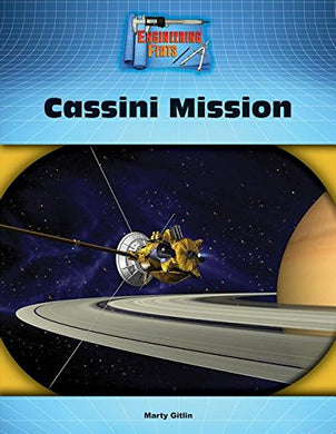Cassini Mission (Engineering Feats)