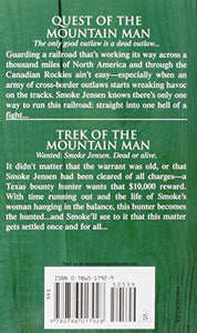Quest/Trek Of The Mountain Man (The Last Mountain Man)