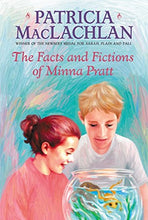 Load image into Gallery viewer, The Facts And Fictions Of Minna Pratt (Charlotte Zolotow Books (Paperback))