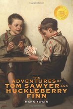 Load image into Gallery viewer, The Adventures Of Tom Sawyer And Huckleberry Finn (1000 Copy Limited Edition)