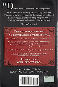 Breaking Dawn Special Edition (The Twilight Saga)