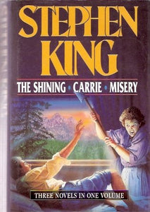 The Shining Carrie Misery