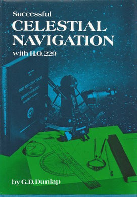 Successful Celestial Navigation With H.O. 229