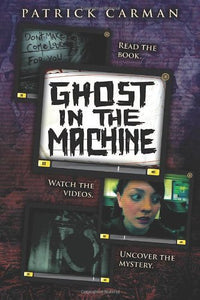 Ghost In The Machine: Ryan'S Journal (Skeleton Creek, No. 2)