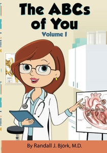 The Abcs Of You: Volume One