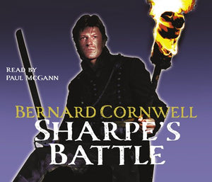 Sharpe'S Battle: The Battle Of Fuentes De Onoro, May 1811 (The Sharpe Series)