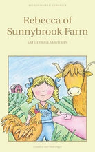Load image into Gallery viewer, Rebecca Of Sunnybrook Farm (Wordsworth Children'S Classics)