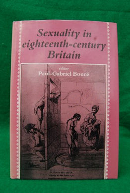 Sexuality In Eighteenth-Century Britain