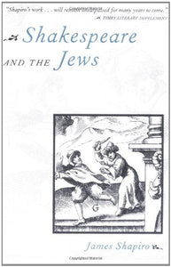 Shakespeare And The Jews