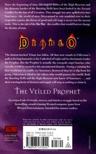 Load image into Gallery viewer, The Veiled Prophet (Diablo: The Sin War, Book 3) (Bk. 3)