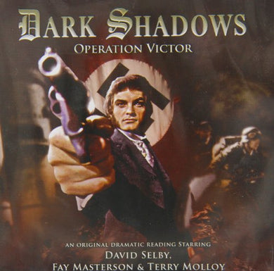 Operation Victor (Dark Shadows)