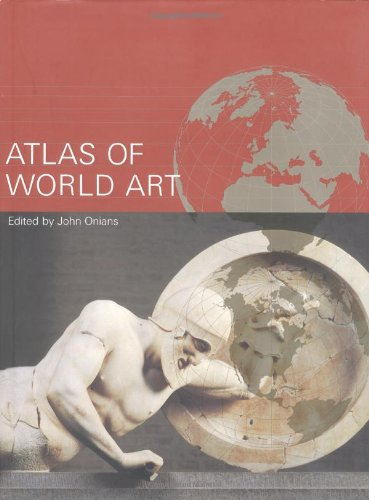 Atlas Of World Art