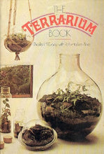 Load image into Gallery viewer, The Terrarium Book