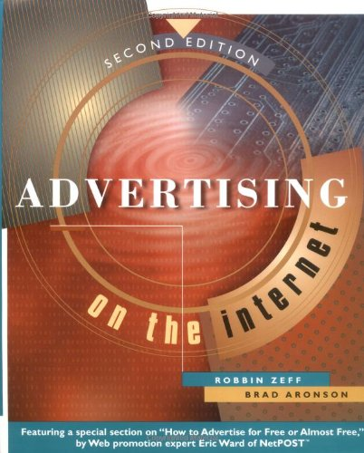 Advertising On The Internet, 2Nd Edition