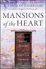 Load image into Gallery viewer, Mansions Of The Heart: Exploring The Seven Stages Of Spiritual Growth