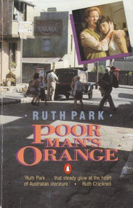 Poor Man'S Orange ( Tv Series Tie-In )