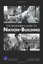 Load image into Gallery viewer, The Beginner'S Guide To Nation-Building