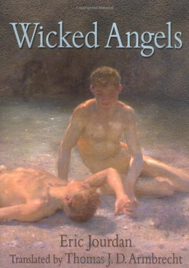 Wicked Angels (Southern Tier Editions)