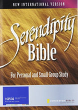 Load image into Gallery viewer, Serendipity Bible: For Personal And Small Group Study