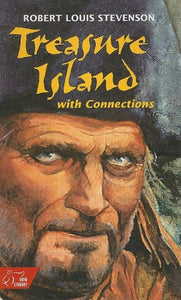Treasure Island: With Connections (Hrw Library)