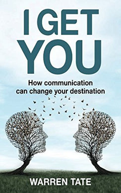 I Get You: Communication Can Change Your Destination